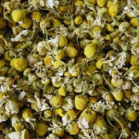 Chamomile Flowers, 2 oz