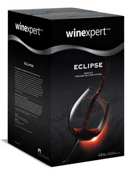 Eclipse Barossa Valley Shiraz Kit