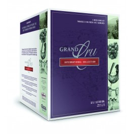 Grand Cru International Australian Cabernet Sauvig
