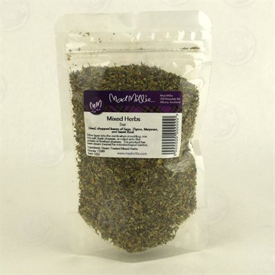 Mad Millie's Mixed Herbs, 2oz