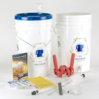 Beer Equipment Kit - 5 gallon Beer Kit