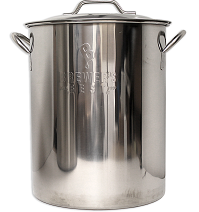 16 Gallon Brewer's Best Basic Brew Pot