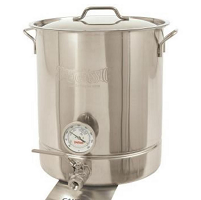 16 Gallon Standard Brew Kettle