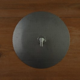 Domed False Bottom, 10""