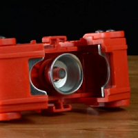 26.5mm Bell Housing, female connection