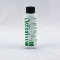 IoStar or Iodophor, 16 oz