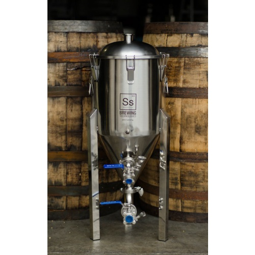 7 Gallon SS Brewtech Chroncial Fermenter