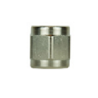 Universal Swivel Nut for Disconnect