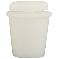 Silicone Carboy Bung - Breathable
