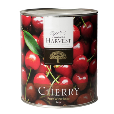 Vintner's Harvest Cherry Wine Base,  96 oz