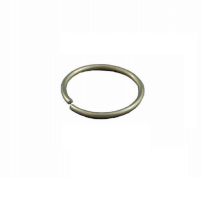 Stainless Steel Shank Ring