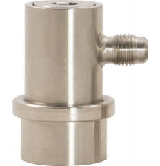 Torpedo Ball Lock Beverage Out, Threaded