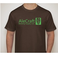 AleCraft T-Shirt Extra Large