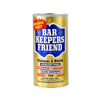 Bar Keepers Friend, 12oz