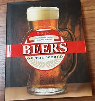Beers of the World Book