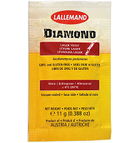 Lallemand Diamond Lager Yeast 11g