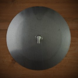 Domed False Bottom, 9""