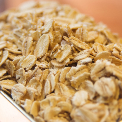 Flaked Oats, American  1 oz