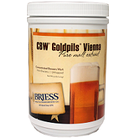 Briess CBW Goldpils Vienna 3.3lb