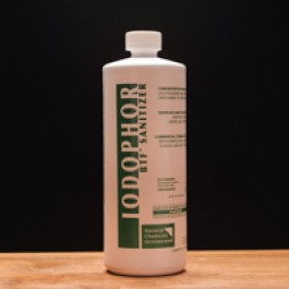 B-T-F Iodophor Gallon
