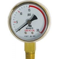 Replacement 30psi Regulator, Low Pressure