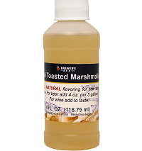 Toasted Marshmellow Flavoring Extract 4 oz