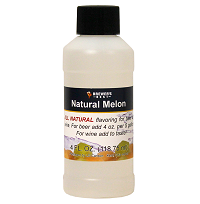 Melon Flavoring Extract 4 oz