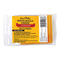 White Mould Culture 1 Pack