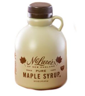 Maple Syrup 32oz