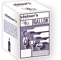 Vintner's One Gallon Wine Kit