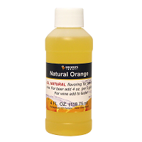 Blood Orange Flavoring 4oz