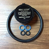 O-ring & Lube Combo