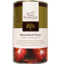 Vintner's Harvest Passionfruit Puree 49oz