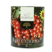 Vintner's Harvest Red Currant Wine Base, 96 oz