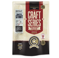 Mangrove Jack's Roasted Stout Pouch