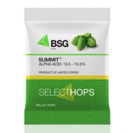 Summit (US) Pellets, 8 oz