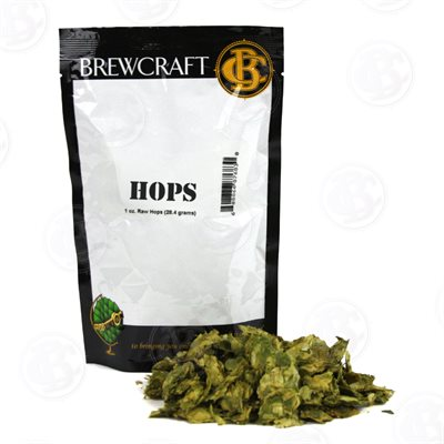 Amarillo (US) Flower Hops, 1 oz