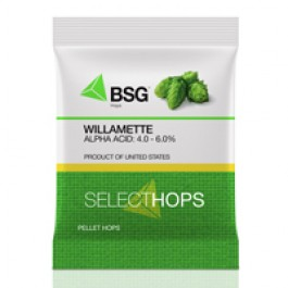 Willamette (US) Hop Pellet, 8 oz