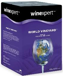 World Vineyard Nebbiolo 10L Wine Kit