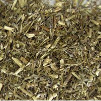 Wormwood Herb, 2 oz