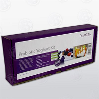 Mad Milli Probiatic Yoghurt Ingredient Kit
